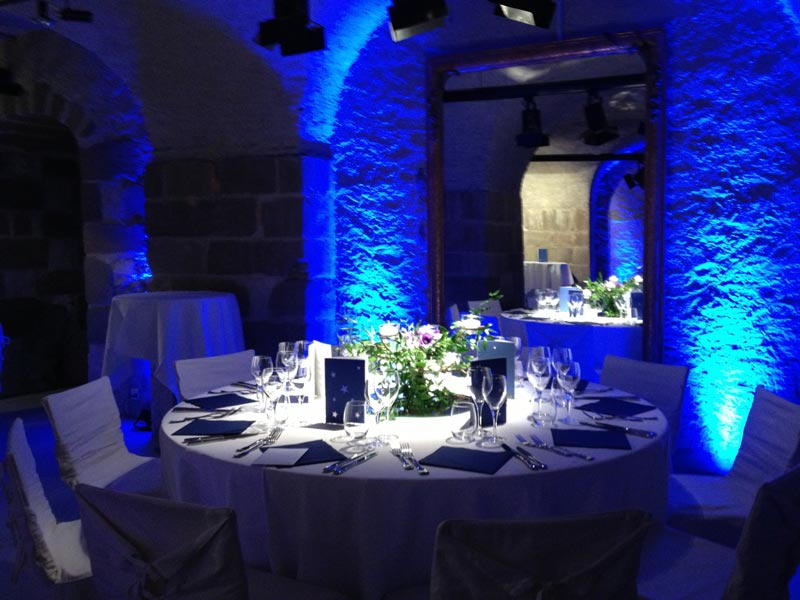 Location Salle Bons Plans Partybooker