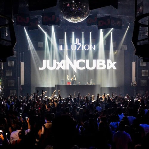 Le meilleur DJ de suisse romande pour votre événement