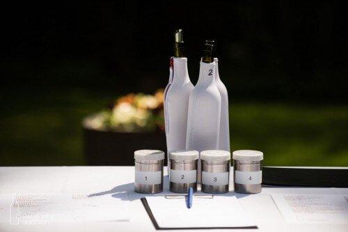 Sortie d'entreprise pour découvrir les meilleurs vins suisse